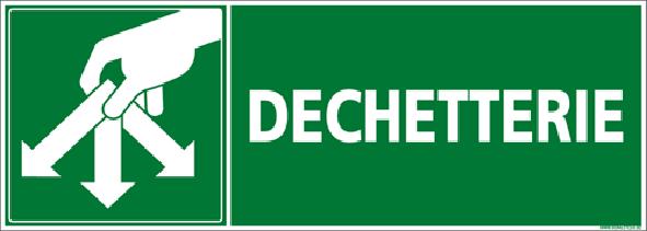 decheterie