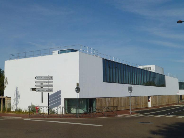 Groupe scolaire Pasteur