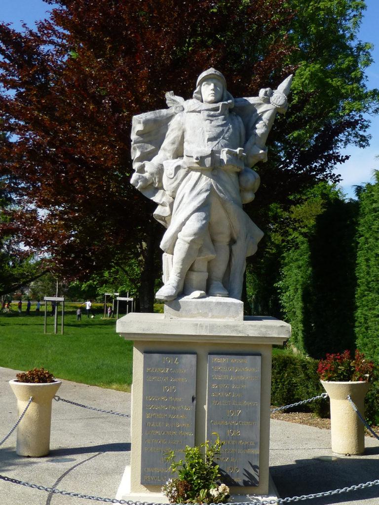 monumentPoilu