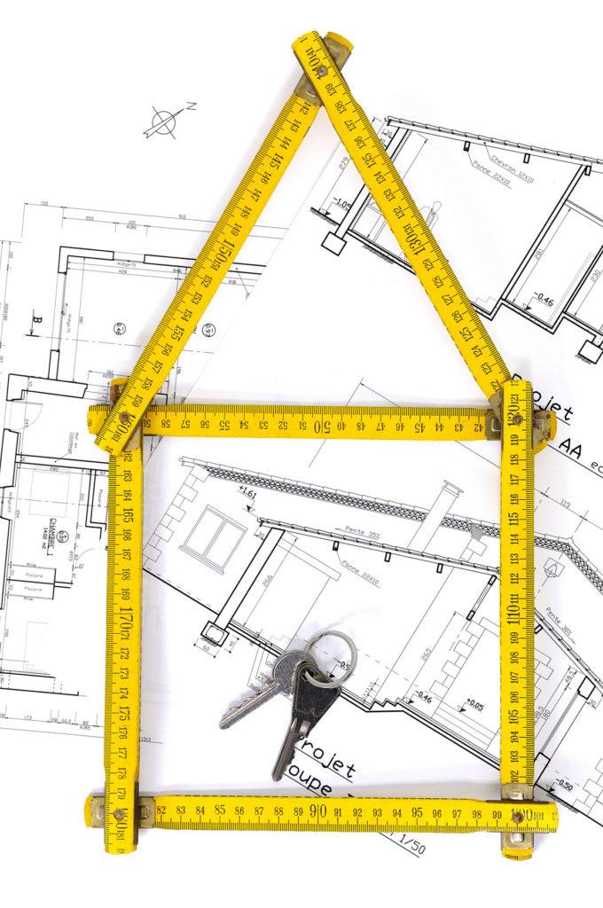 Recours architecte ville de mions for Recours architecte 150m2