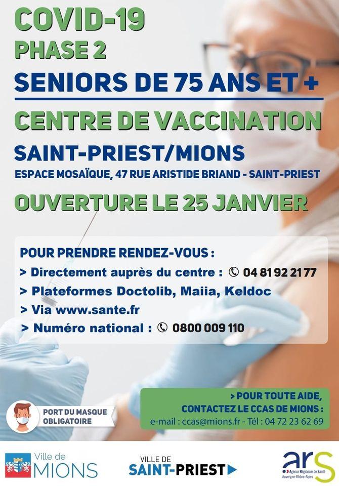 aff vaccination seniors