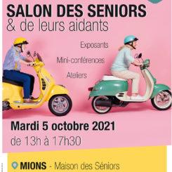 Salon des seniors 2021